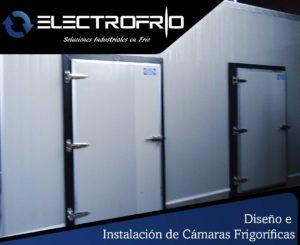Electrofrío - Diseño e instalación de cámaras frigoríficas 3