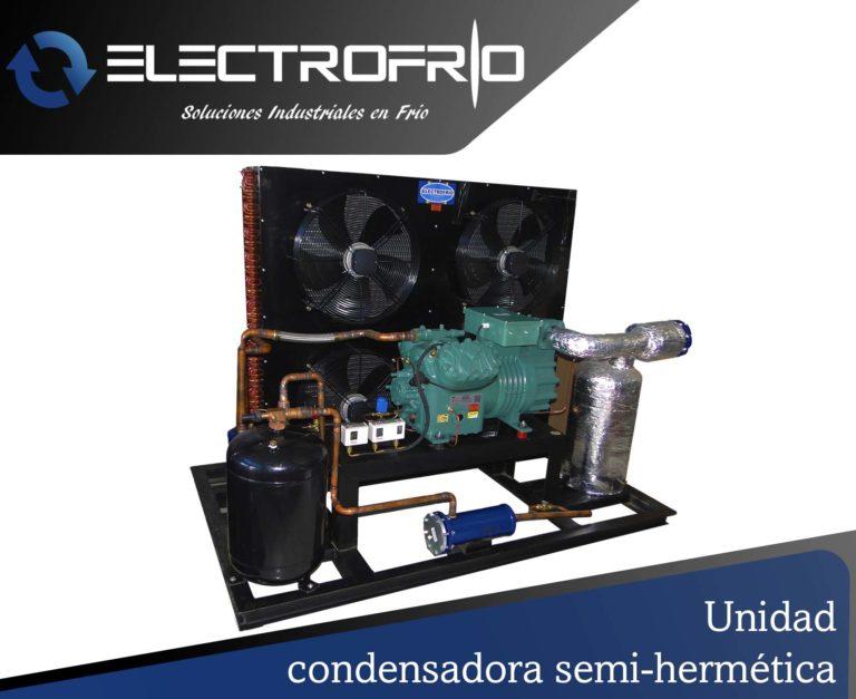 Electrofrío - Unidades condensadoras 3