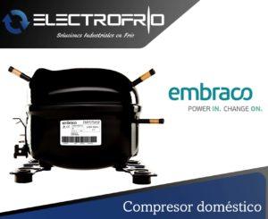 Electrofrío - Compresor doméstico 3