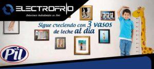 Electrofrío - Centro de distribución de helados para PIL Andina