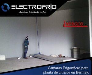 Electrofrío - Cámaras frigoríficas en Inproco 3