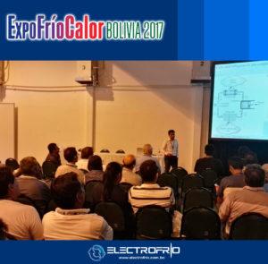 8- Electrofrío en la ExpoFríoCalor2017