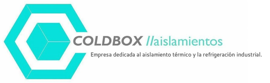 Electrofrío - Logo COLDBOX