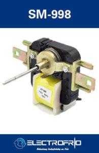 Electrofrío - Forzador SM-998