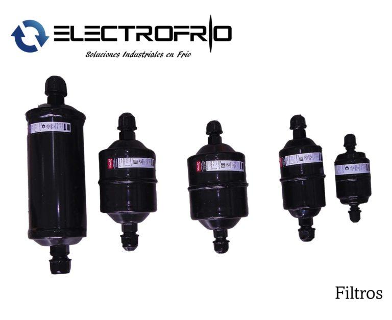 Electrofrío - Filtros 2
