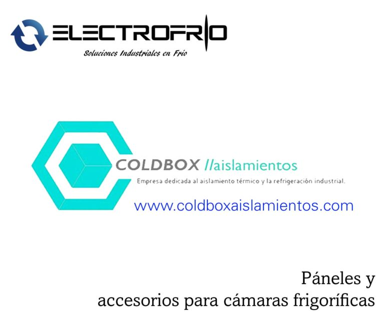 Electrofrío - Coldbox - Cámaras frigoríficas 2