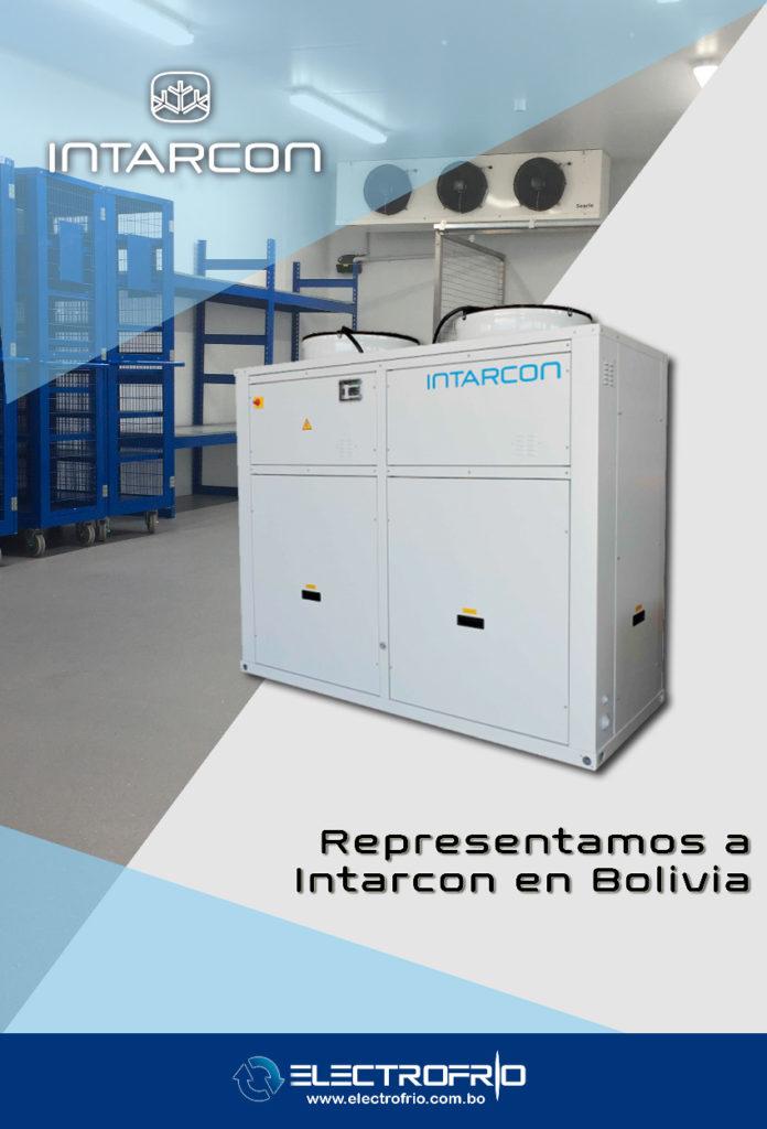 Electrofrío - Representantes de Intarcon en Bolivia
