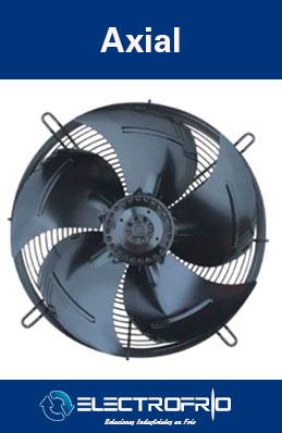 Forzador Axial Image