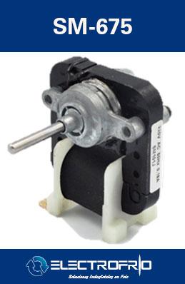 Forzador SM-675 Image