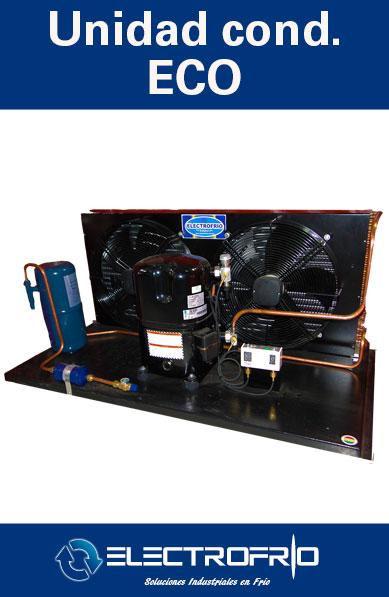 Unidad Condensadora Eco Image